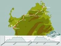 Sardinia Grand Tour #Randonnèe: da Arzachena ad Alghero in #bicicletta - lifeintravel.it  #sardiniagrandtour #sardinia #sardegna #cycling