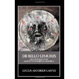 De Bello Lemures, Or The Roman War Against the Zombies of Armorica (Paperback)By Thomas Brookside