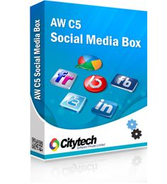 E-Commerce Products and Services For You: Custom Social Media Add-ons for Ecommerce Websites built on Concrete5