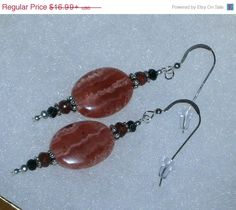 Holiday Sale ON NOW 925 Sterling Silver Pink by dsmenagerie