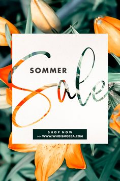 Summer Sale 2018 - here are the best bargains E-mail Design, Graphic Design Tips, Graphic Design Posters, Layout Design, Creative Design, Website Design, Website Layout, Email Design Inspiration, Fashion Banner