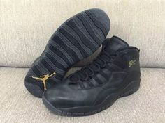 Air-Jordan 10 #shoes #boost