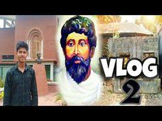 Kangal Harinath BastuVita | VLOG 2 | Safwat RakiB