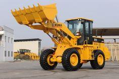 XGMA XG935H '2012–pr.