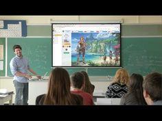 5 herramientas de gamificación para el aula que engancharán a tus alumnos   Educación 3.0