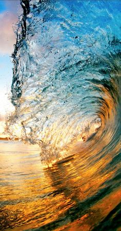 ~~Wave | Hawaii | by Clark Little~~