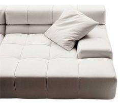 Tufty Time Sofa - B & B Italia @ Wood-Furniture.biz