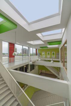 Gallery of Amstelveen College / DMV architecten - 11