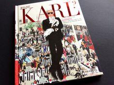 Ein Wimmelbuch über die Modewelt. Gesucht wird, rund um den Globus und inmitten stylischer Menschenmengen: Karl Lagerfeld. #Fashion #mode #KarlLagerfeld #bücher