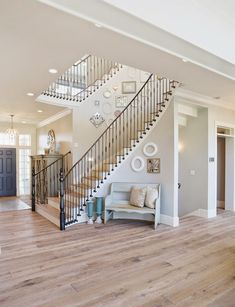 Perfect Color Wood Flooring Ideas (27)