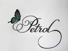 """Petrol """"We were commissioned by Petrol to create... 