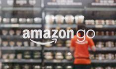 Hoy Amazon abrió al público su primer tienda sin cajeros Amazon Go
