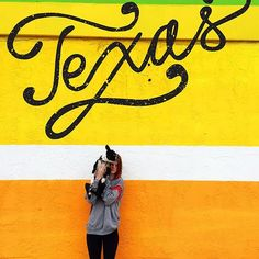 CITRUS WALL in TEXAS  (no limes ) #fionaflahertyillustration