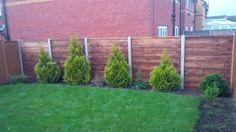 Garden Fencing By Nicegardens.co.uk