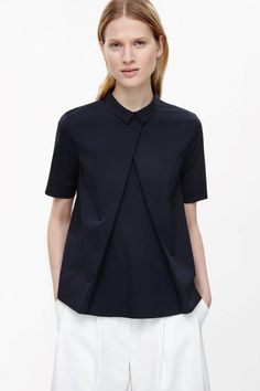 Блуза cos (белая) COS за 550 грн.