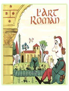 Art roman et art gothique (leçon, trace écrite, diaporama) - la classe de stefany