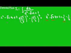 Integral raíz de tangente parte 2