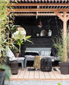 Pergola Plans Step By Step Outdoor - - Pergola Patio Ideas Curtains - Backyard Pergola Attached To House Garage - - Outdoor Furniture Sets, Garden Room, Outdoor Decor, Outdoor Wood Burner, Rustic Pergola, Outdoor Tiles, Patio Design, Backyard Refresh
