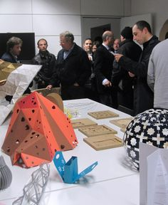 Mediterranean FabLab, l'inaugurazione A un mese dall'Open day del Mediterranean Fab Lab, vi proponiamo alcune foto di quel giorno #open #day #fablab #design #architecture #maker #event #inauguration #opening www.medaarch.com - info@medaarch.com
