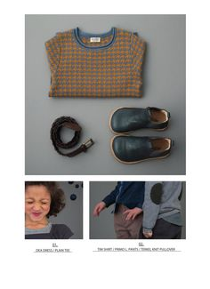 #ClippedOnIssuu from Autumn/Winter 2014 Catalogue