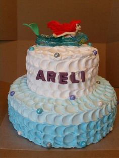 Ariel theme