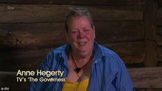 Latest News: I'm A Celebrity launch: Anne Hegerty breaks down in TEARS as she says she's 'ready to go' She Said, Ready To Go, Current Events, Snake, Fans, Sunday, Product Launch, Celebrity, Celebs