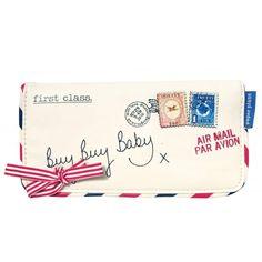 Disaster Designs Paper Plane Wallet