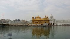 Golden temple, amaritsar, punjab, India