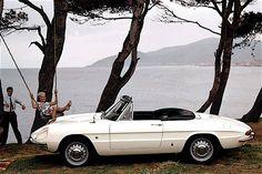 Alfa Romeo's Sports Sedan is a Future Classic: HagertyThe 2017 Alfa Romeo Giulia Quadrifoglio has Alfa Romeo Gtv 2000, Alfa Romeo Giulia, Alfa Romeo Cars, Alfa Romeo Spider, Cabriolet, Best Muscle Cars, Sports Sedan, Fast Cars, Classic Cars