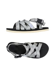 bba615505 Suicoke Women Sandals on YOOX. The best online selection of Sandals Suicoke.