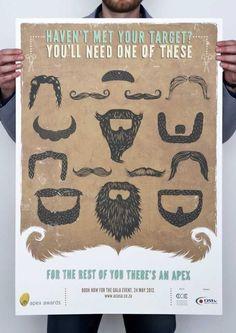 publicités designs et créatives de Juin 2012
