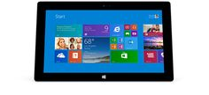 Introducing the New Microsoft Surface 2 and Surface Pro 2 – Order Now | Microsoft Surface