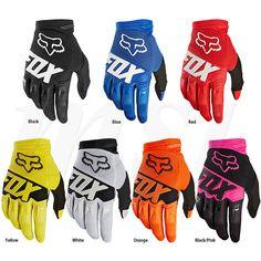 2018 Fox Racing Dirtpaw Race Gloves | Freestylecycling.com Mtb Gloves, Motocross Gloves, Fox Racing Clothing, Bike, Yellow, Clothes, Shoes, Black, Fashion
