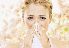 Pelo outono e inverno existe aumento enorme de alergias respiratórias. Segundo os dados da Associaçã...