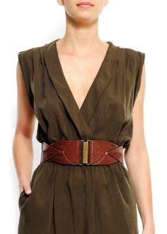 3e3b71a5da61 Stylish EveMango Waist Belts for Women Belts For Women, Clothes For Women,  Curvy,