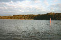 Mecklenburg-Vorpommern: Der Plauer See