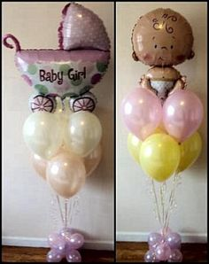 balloons nyc new york city balloons nyc balloon decorating 212 baby shower balloon decorations by balloonstm 305x386