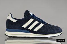 Adidas Originals ZX 500 OG Blue (G63678)