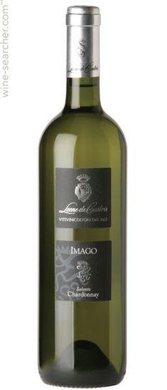 Leone de Castris Imago Chardonnay Salento IGT