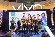 BoybandPH celebrates first anniversary in a Vivo All Screen Experience Mall Tour