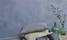 Erlebe dein blaues Wunder! Indigo Blau in der Wandgestaltung.