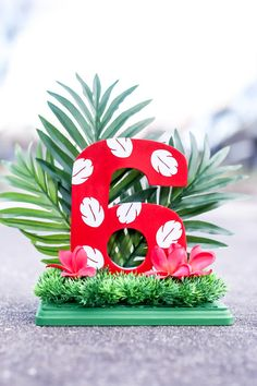 Lilo And Stitch Custom Number. Lilo And Stitch by JRhaeCreations