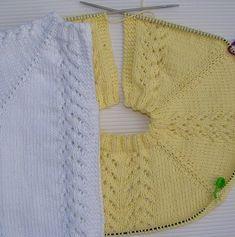 JERSEY DE BEBE GUILLE   Puntomoderno.com Top Pattern, Baby Patterns, Crochet, Tops, Fashion, Crochet Jacket, Baby Boy Sweater, Knitted Baby, Tutorials