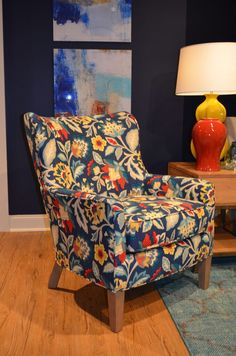Craftmaster Furniture... Accent Chair.