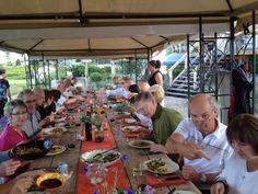 birthday at Rabbit Hollow - west Kelowna 65th Birthday, Country Farm, Rabbit, Events, Table Decorations, Food, Home Decor, Bunny, Rabbits