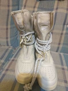huge discount 0e6c1 bc32e (eBay Sponsored) Nike SF AF1 Air Force 1 Special Field High Rattan Size 10