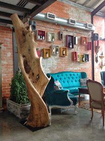 De raiz - design e arte: Novo ponto de venda - Vestígius - Lisboa >LOVE, LOVE, LOVE that wood piece!!!!
