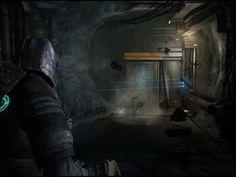 Dead Space 2 (Part 30) Step 4 Stross...Step 4