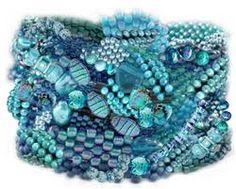 blueness