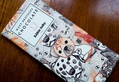 Mast Brothers Chocolate Bar - lifestylerstore - http://www.lifestylerstore.com/mast-brothers-chocolate-bar/